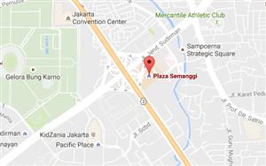 Plaza Semanggi thumbnail