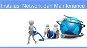 Jasa Instalasi Network thumbnail