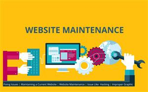 Jasa Maintenance Website thumbnail