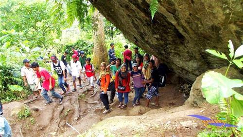 Gunung Munara September thumbnail