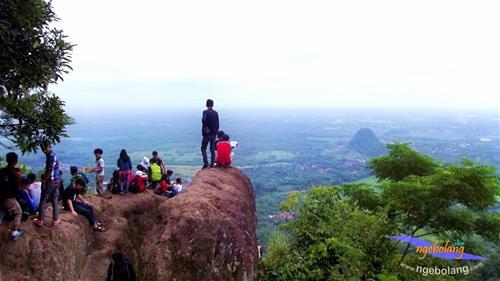 Gunung Munara Itenary thumbnail