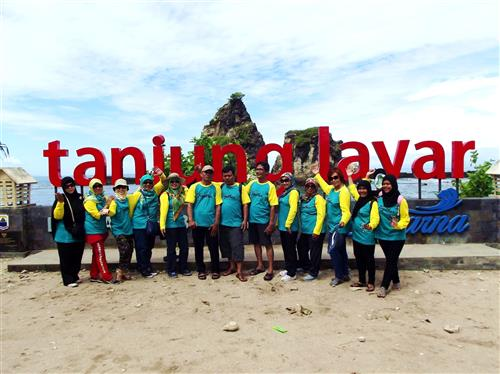Sawarna Album 28-30 April 2017 thumbnail