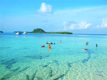 Pulau Bintan Maret thumbnail