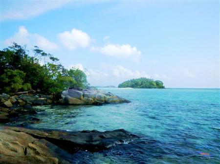 Pulau Bintan Agustus thumbnail