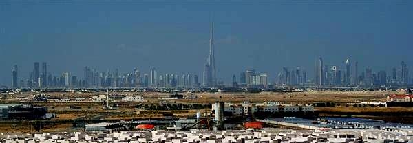 DUBAI ABU DHABI thumbnail