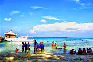 Pulau Pramuka thumbnail