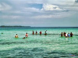 Pulau Pramuka April thumbnail