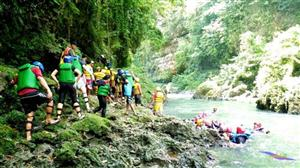 Green Canyon 10-12 April 2015 thumbnail