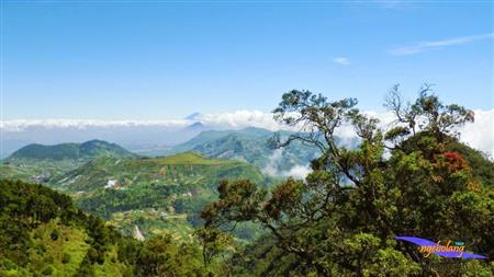 Gunung Prau April thumbnail
