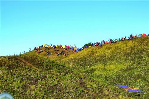 Gunung Prau November thumbnail