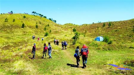Gunung Prau Maret thumbnail