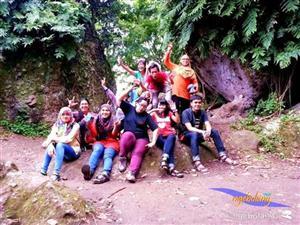 Gunung Munara 8 maret 2015 thumbnail
