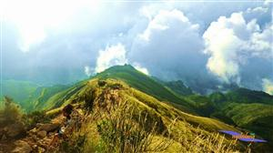 Gunung Sumbing 1-4 Agustus 2014 thumbnail