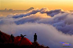 Java Bali Lombok Mount Rinjani thumbnail