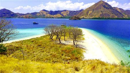 Pulau Komodo Mei thumbnail