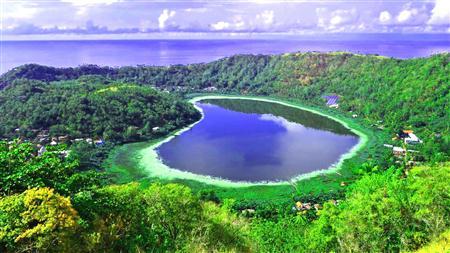 Pulau Makalehi thumbnail