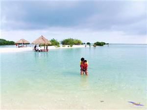 Pulau Pari April 2017 thumbnail