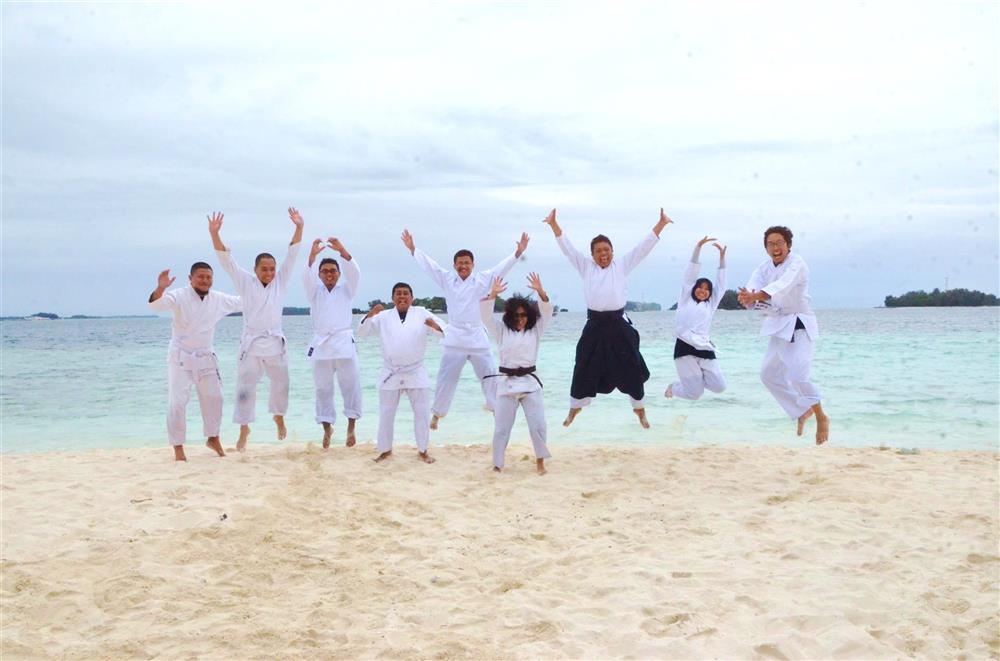 Pulau Harapan Maret 2018 thumbnail