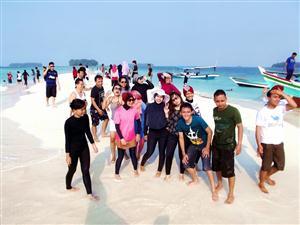 Pulau Harapan 5-6 November 2016 thumbnail