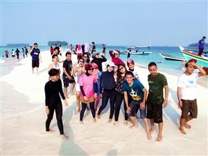 Pulau Harapan Oktober thumbnail