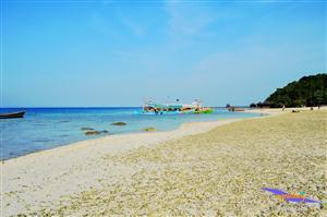 Pulau Pahawang Maret thumbnail
