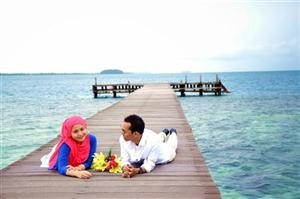 Prewedding Sederhana with Ngebolang thumbnail