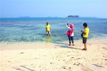 Pulau Bira November thumbnail