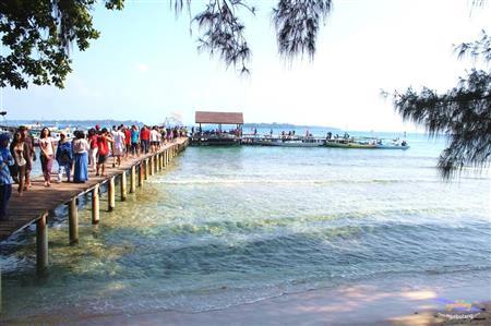 Pulau Bira Februari thumbnail