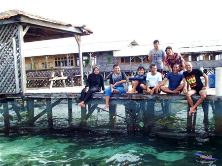 Pulau Pramuka Februari 2017 thumbnail