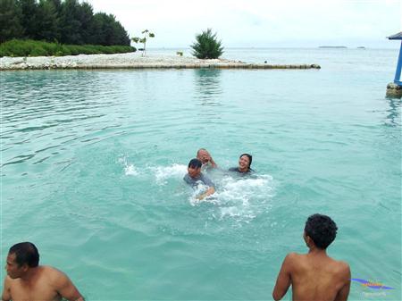 Pulau Pramuka November thumbnail