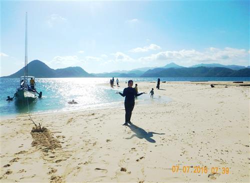 Pulau Bawean November thumbnail