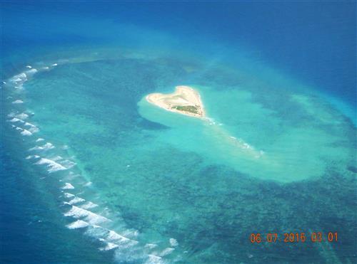 Pulau Bawean Agustus thumbnail