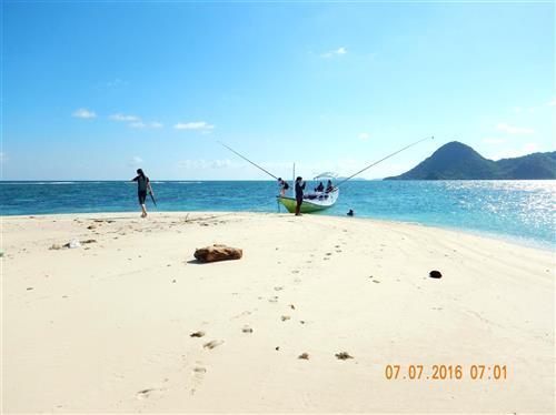 Pulau Bawean Juli thumbnail