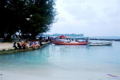 Pulau Kelor Onrust Cipir September thumbnail