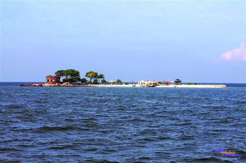 Pulau Kelor Onrust Cipir Agustus thumbnail