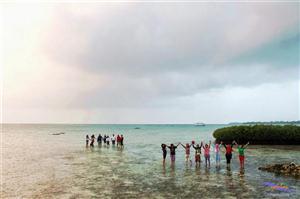 Pulau Harapan 3-4 Desember 2016 thumbnail