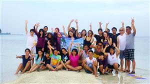 Pulau Harapan 21-22 Maret 2015 thumbnail