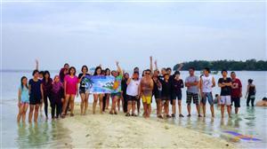 Pulau Pari 28-29 Januari 2017 thumbnail
