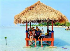 Pulau Pari September thumbnail
