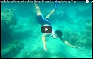 Pulau Air, Kepulauan Seribu thumbnail