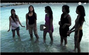 Pulau Bulat, Kepulauan Seribu thumbnail