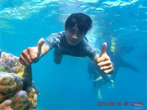 Pulau Harapan Album, 15-16 Agustus 2015 thumbnail