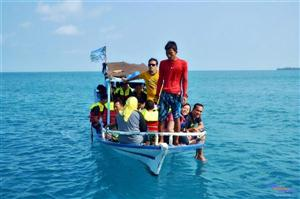 Pulau Harapan 29-30 Oktober 2016 thumbnail