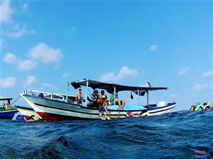 Pulau Pramuka Maret thumbnail