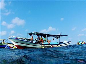 Pulau Pramuka Via Marina Ancol thumbnail