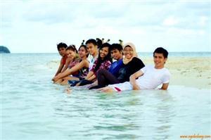 Pulau Harapan 16-17 November 2013 thumbnail