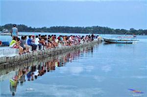 Pulau Harapan 1-2 Mei 2015 thumbnail