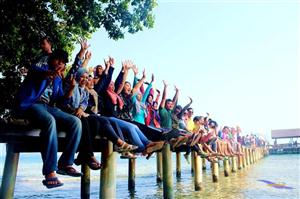 Pulau Harapan Murah thumbnail
