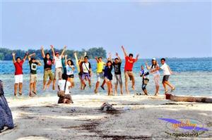 Pulau Harapan 30-31-03-2014 thumbnail