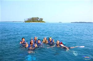 Pulau Harapan 15-16 April 2017 thumbnail